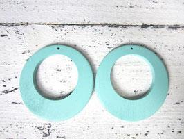 orecchini in legno ø 5cm-col 04