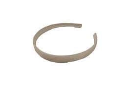 cerchietti per capelli 1,5 cm confezione 3 pz (col. 02 avorio)