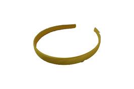 cerchietti per capelli 1,5 cm confezione 3 pz (col. 27 giallo)
