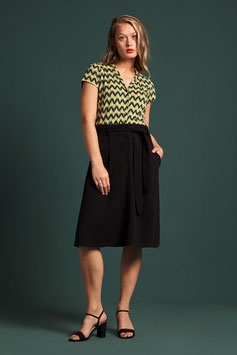 Ava Skirt schwarz - KL