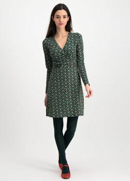 SALE - Hinguckerkleid aus Baumwoll-Jersey von BGS