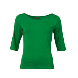 Tencel Shirt mit Arm f&d