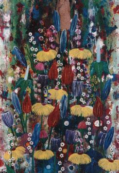 Serie Blumen 47