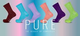 Premium Socken PURE