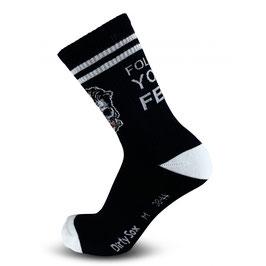 Socken Follow your Fear