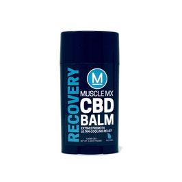 CBD Balm Recovery Stick