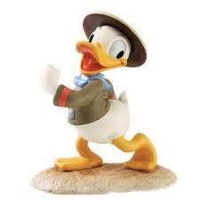 Donald good scouts sculpt only - 4007935