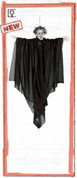 PENDAGLIO ZOMBIE CON LUCI 60cm. - 19838