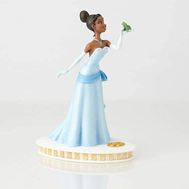 Tiana maquette reproduction  (Limited Edition 1000) - 4057247