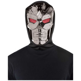 847857 - Dark Robot HOODED MASK