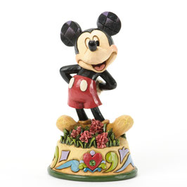August Mickey Mouse  - 4033965
