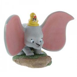 Disney Enchanting - Take Flight (Dumbo, Timothy, Jim Crow & Brothers figurine) - A28729