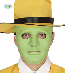 2031 - Maschera Verde The Mask