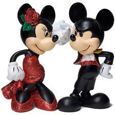 Paso Doble (Mickey & Minnie) - 4022353
