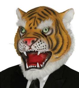 2464 - Maschera Tigre