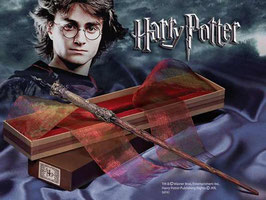 Bachetta Harry Potter The Noble collection WB