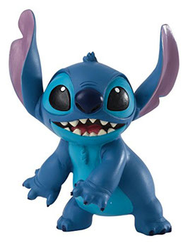 Disney Enchanting - Little Monstre (Stitch) - A27719