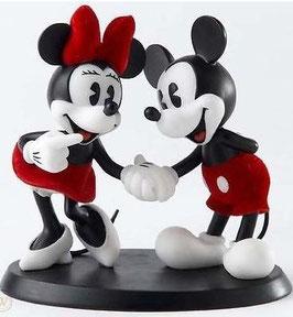 Disney Enchanting - Mickey Minnie - A24319