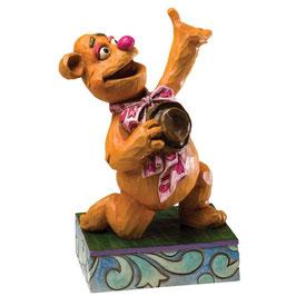 THE MUPPET SHOW      Wakah, Wakah        (Fozzie Bear)   - 4020808