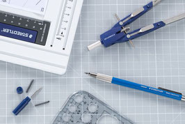 Articoli per il disegno tecnico