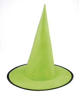 596920 - Cappello Ursula bambina Verde 1 pz