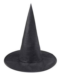 596920 - Cappello Ursula bambina Nero 1 pz
