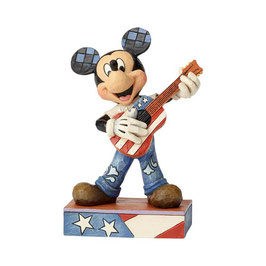 """American Anthem"" Mickey Rock & Roll  - 6000968"