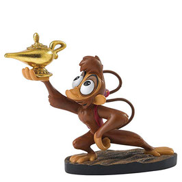 Disney Enchanting - Mischievious Thief (Abu figurine) - A28076