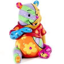 BRITTO - Winnie the Pooh - 4026296