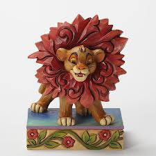 Just Can't Wait To Be King                 (Simba) - 4032861
