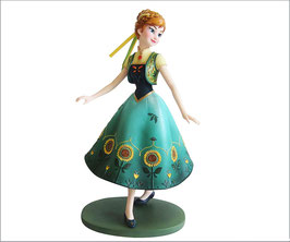Frozen Fever Anna - 4051095