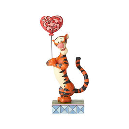 """Heatstrings"" Tigger with Heart Balloon - 4059747"