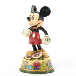 October Mickey Mouse - 4033967