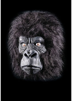 01154 - Maschera Gorilla