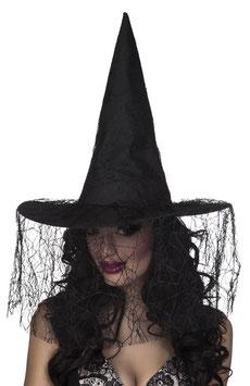 597003 - Cappello strega Seda 1 pz