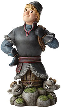 Kristoff bust (Limited Edition 3000) - 4050096