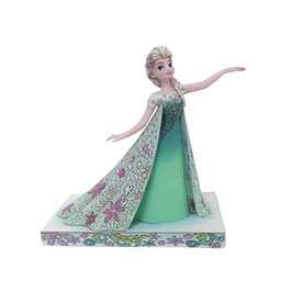 Celebration of Spring    Elsa from Frozen Fever  - 4050881
