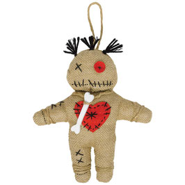 847584 - Witch Doctor Voodoo Doll