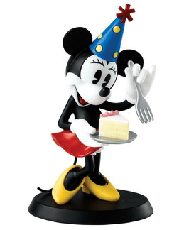 Disney Enchanting - Party time (Minnie) - A25907