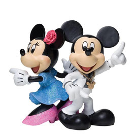 Mickey & Minnie Disco - 4022356