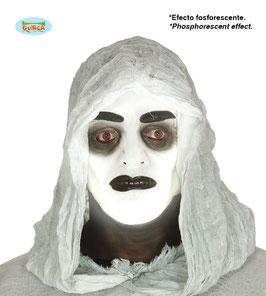 MASCHERA FLUORESCENTE UOMO - 2743
