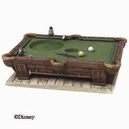Pool table base - 4004512