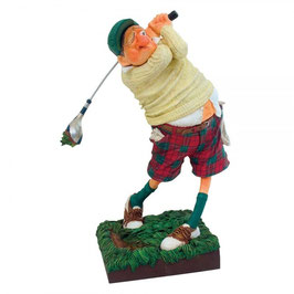 By Gulliermo Forchino - THE GOLF PLAYER - FO 84002
