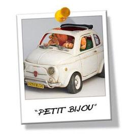 By Gulliermo Forchino - PETIT BIJOU - FO 85065