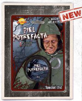 EFFETTO PELLE PUTREFATTA - 15643