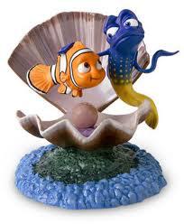 Nemo and Gorgle - 4004000