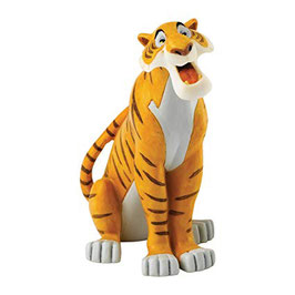 Disney Enchanting - Lord of the jungle (Shere Khan) - A27147