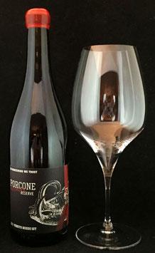 2012er Zio Porco Wines Porcone Butchers Reserve  IGT