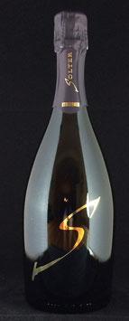 2011er SOLTER BRUT Pinot Cuvée Sekt