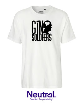 "Buebe ""Gin-Soldier"" T-Shirt"